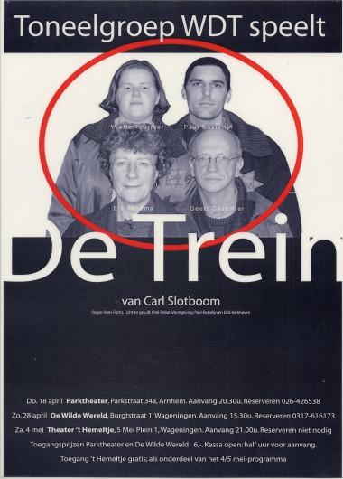 2002 Regie: Hans Fuchs Auteur: Carl Slotboom