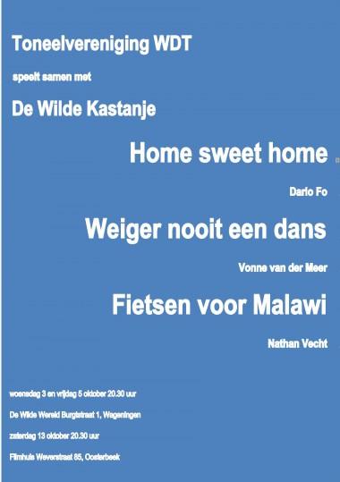 2012 Regie: Jan Roede en Annemiek VerhoevenAuteurs: Dario Fo, Vonne van der Meer en Nathan Vegt